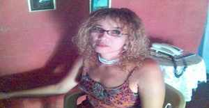 Granate45 54 years old I am from Santa Marta/Magdalena, Seeking Dating Friendship with Man