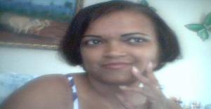 Joa20 55 years old I am from Santo Domingo/Santo Domingo, Seeking Dating Friendship with Man