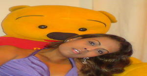 Yareisi 36 years old I am from Barranquilla/Atlantico, Seeking Dating Friendship with Man