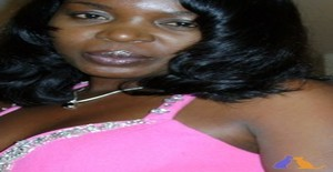 Stef3 43 years old I am from Luanda/Luanda, Seeking Dating Friendship with Man