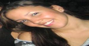 Carito0905 30 years old I am from Cali/Valle Del Cauca, Seeking Dating Friendship with Man