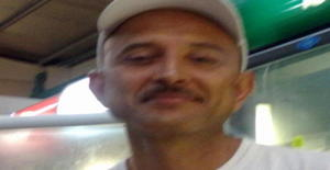 Flaco1966 52 years old I am from el Roble/Puntarenas, Seeking Dating Friendship with Woman