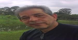Gray4848 58 years old I am from Sao Paulo/Sao Paulo, Seeking Dating Friendship with Woman