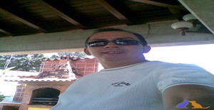 Maximilian_shell 55 years old I am from Valencia/Carabobo, Seeking Dating with Woman