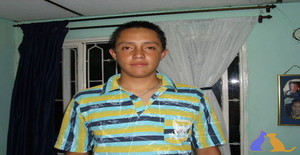 Andres57022 28 years old I am from Bogota/Bogotá dc, Seeking Dating Friendship with Woman