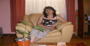 Hefziba 48 years old I am from Santiago/Región Metropolitana, Seeking Dating Friendship with Man