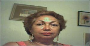 Nandhi 69 years old I am from Santiago de Compostela/Galicia, Seeking Dating Friendship with Man