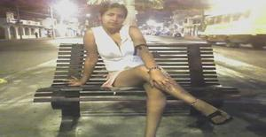 Luisac9 28 years old I am from Guayaquil/Guayas, Seeking Dating Friendship with Man