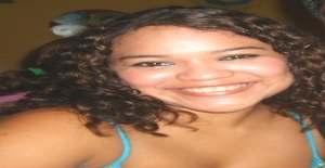 Yeye 30 years old I am from Guayaquil/Guayas, Seeking Dating Friendship with Man