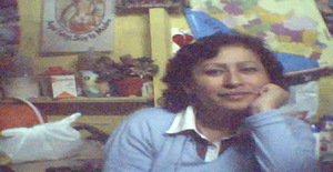 Christelsita 52 years old I am from Chiclayo/Lambayeque, Seeking Dating Friendship with Man