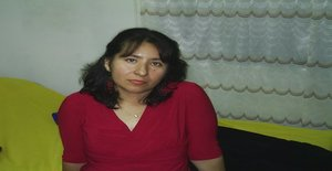 Sola_829 40 years old I am from Lima/Lima, Seeking Dating Friendship with Man