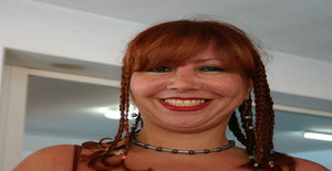 Mariashinoda 48 years old I am from Valencia/Carabobo, Seeking Dating Friendship with Man