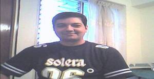 Norbertofernande 43 years old I am from Los Teques/Miranda, Seeking Dating Friendship with Woman