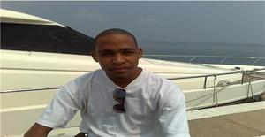 Dalevis 36 years old I am from Luanda/Luanda, Seeking Dating Friendship with Woman