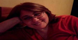 Isbella 53 years old I am from Valparaíso/Valparaíso, Seeking Dating Friendship with Man