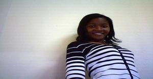 Aurorasantos 28 years old I am from Benguela/Benguela, Seeking Dating Friendship with Man