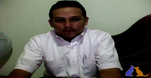 Sergio0987 31 years old I am from Neiva/Huila, Seeking Dating Friendship with Woman