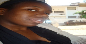 Wanyacris 34 years old I am from Maputo/Maputo, Seeking Dating Friendship with Man