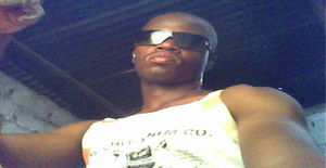 Marcosfofo07 34 years old I am from Luanda/Luanda, Seeking Dating Friendship with Woman