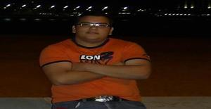 Mathias002 27 years old I am from Las Palmas/Canary Islands, Seeking Dating Friendship with Woman