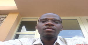 Brutamonho 38 years old I am from Maputo/Maputo, Seeking Dating Friendship with Woman