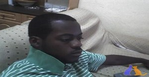 Adilsomfofo 29 years old I am from Luanda/Luanda, Seeking Dating Friendship with Woman