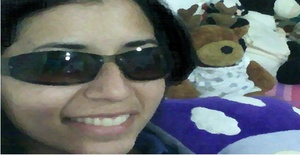 Agridulce 33 years old I am from Caracas/Distrito Capital, Seeking Dating Friendship with Man
