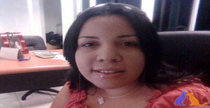 Karlexa 39 years old I am from Ciudad Bolivar/Bolivar, Seeking Dating Friendship with Man