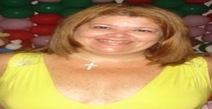 Nina_pe 50 years old I am from Recife/Pernambuco, Seeking Dating with Man