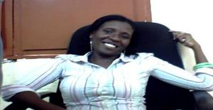 Mileidymar 34 years old I am from Luanda/Luanda, Seeking Dating Friendship with Man