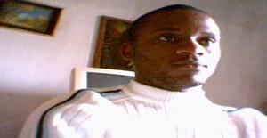 Edilson77 32 years old I am from Luanda/Luanda, Seeking Dating Friendship with Woman