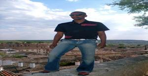 Portugues-amoros 39 years old I am from Madrid/Madrid (provincia), Seeking Dating Friendship with Woman