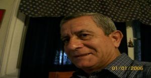 Racror 72 years old I am from Iquique/Tarapacá, Seeking Dating Friendship with Woman