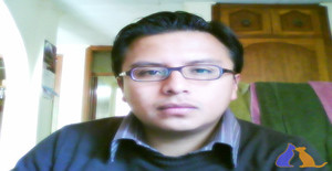 Thomas2977 35 years old I am from Quito/Pichincha, Seeking Dating Friendship with Woman