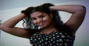 Kahopffer 28 years old I am from Praia/Ilha de Santiago, Seeking Dating Friendship with Man