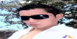 Luchofercho 36 years old I am from Quito/Pichincha, Seeking Dating Friendship with Woman