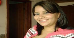 Nathaly89 29 years old I am from Tunja/Boyaca, Seeking Dating Friendship with Man