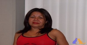 Mireina 58 years old I am from Bolívar/Bolívar, Seeking Dating Friendship with Man