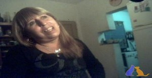 Eliana056 62 years old I am from Villa Carlos Paz/Cordoba, Seeking Dating Friendship with Man