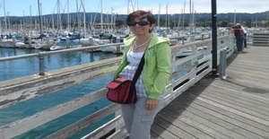Azorusacali 56 years old I am from Merced/California, Seeking Dating Friendship with Man