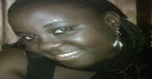 Preta_doce 34 years old I am from Matola/Maputo, Seeking Dating Friendship with Man