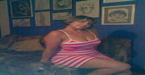 Nubeviajera 59 years old I am from Caracas/Distrito Capital, Seeking Dating Friendship with Man