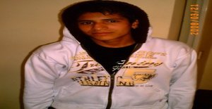 Andressanchez 27 years old I am from Villavicencio/Meta, Seeking Dating Friendship with Woman