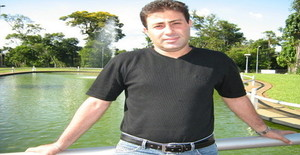 Dino207 38 years old I am from Ciudad Del Este/Alto Parana, Seeking Dating Friendship with Woman