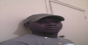 Quelvio 30 years old I am from Luanda/Luanda, Seeking Dating Friendship with Woman