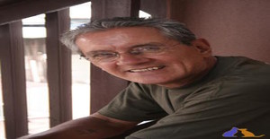 Josealbertomayor 68 years old I am from Caracas/Distrito Capital, Seeking Dating Friendship with Woman