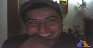Audsito 47 years old I am from San Cristóbal/Tachira, Seeking Dating Friendship with Woman