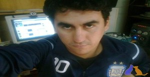 Elqtodoloquiere 36 years old I am from Asunción/Asunción, Seeking Dating Friendship with Woman