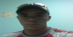 Haraguilar 34 years old I am from Punto Fijo/Falcon, Seeking Dating with Woman