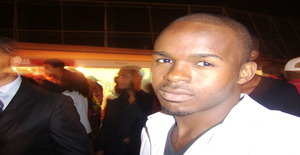 Late 30 years old I am from Luanda/Luanda, Seeking Dating Friendship with Woman